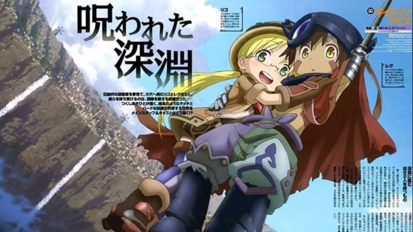 [Tiếng Việt] Made in Abyss