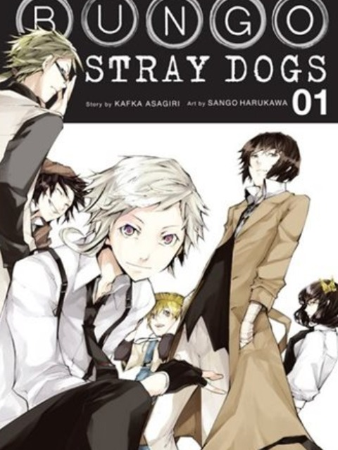[Tiếng Việt] Bungo Stray Dogs
