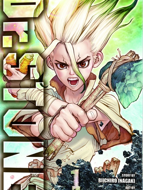 [Tiếng Việt] Dr. Stone