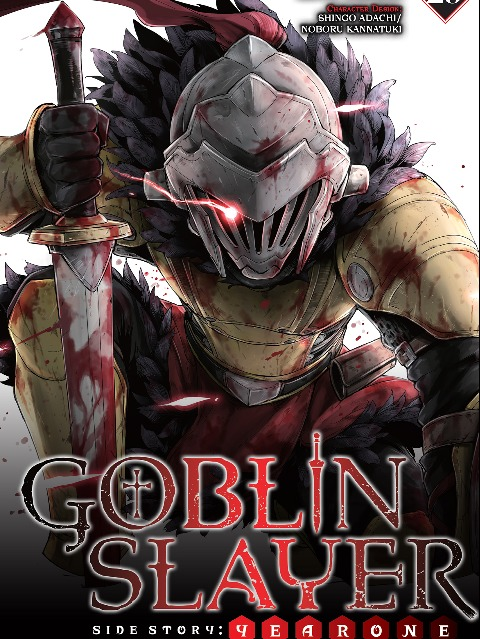 [Tiếng Việt] Goblin Slayer Side Story: Year One
