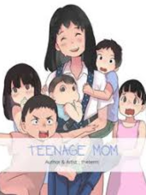 [English] Teen Mom