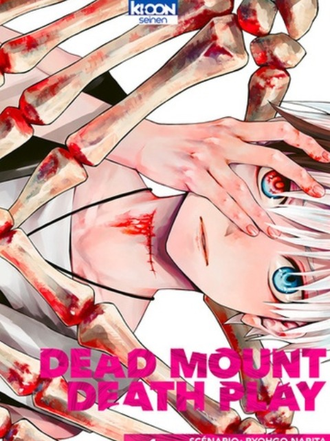 [Tiếng Việt] Dead Mount Death Play
