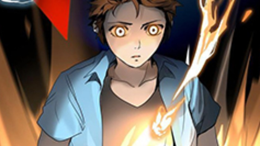 [Tiếng Việt] Tower of God