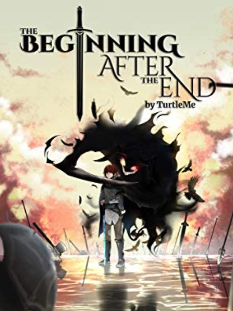 The Beginning After The End [Tiếng Việt] - otakusan.net