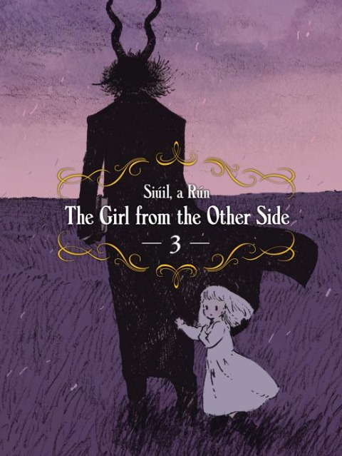 the girl from the other side [English] - otakusan.net