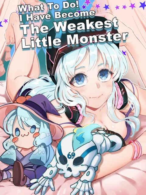 what to do! i have become the weakest little monster [Tiếng Việt] - otakusan.net
